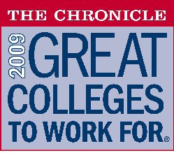 KSU Icon - Great Colleges to Work For