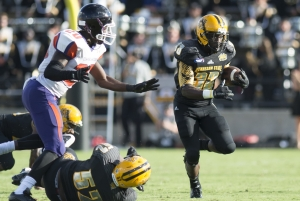 Kennesaw State, Peachtree TV unveil football broadcast