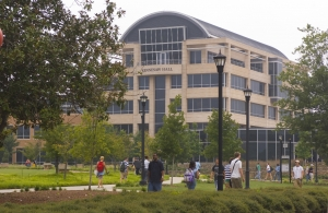 Kennesaw Hall Crowded.JPG