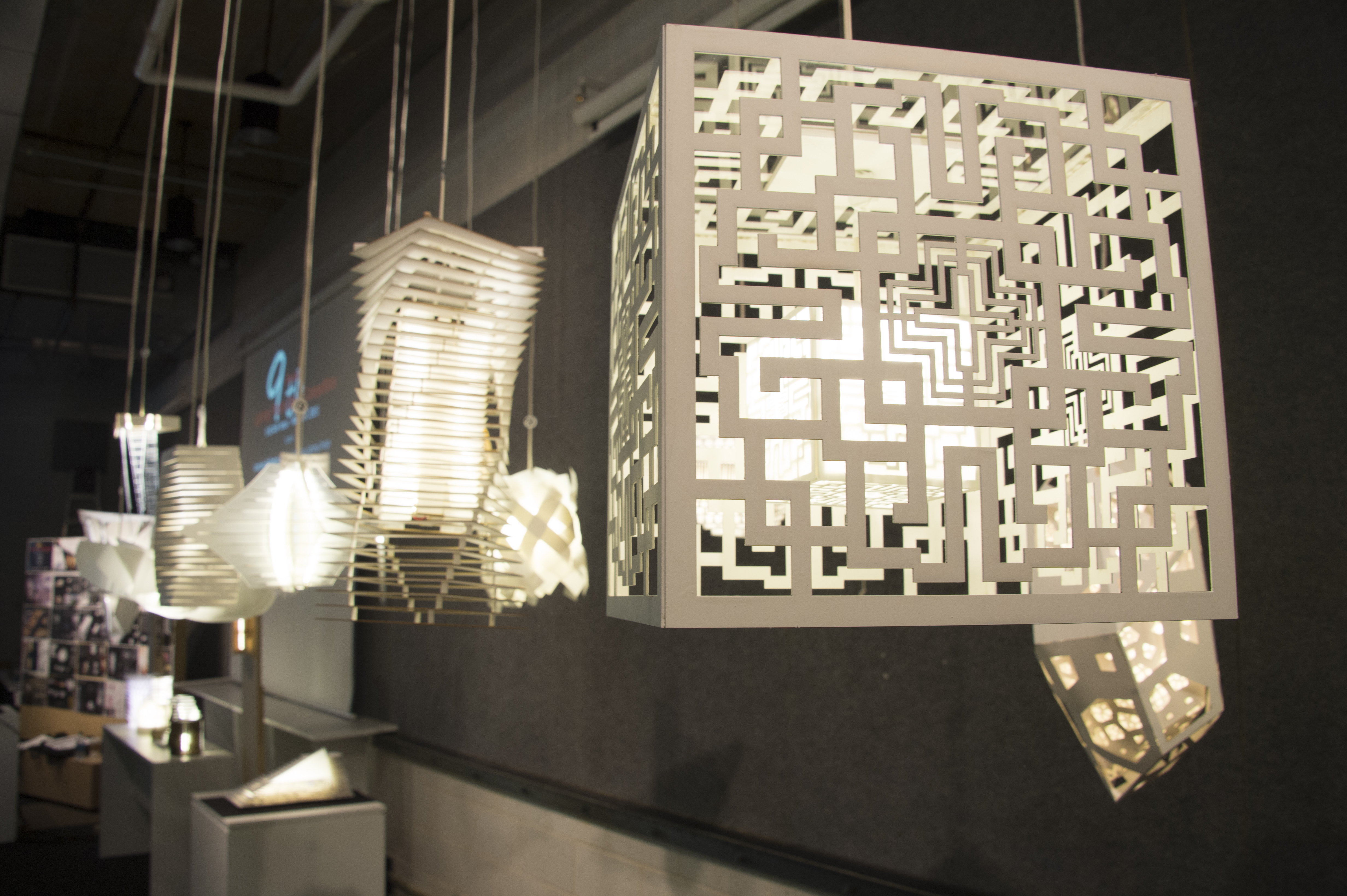 Architecture Students Design Work Shines In Annual