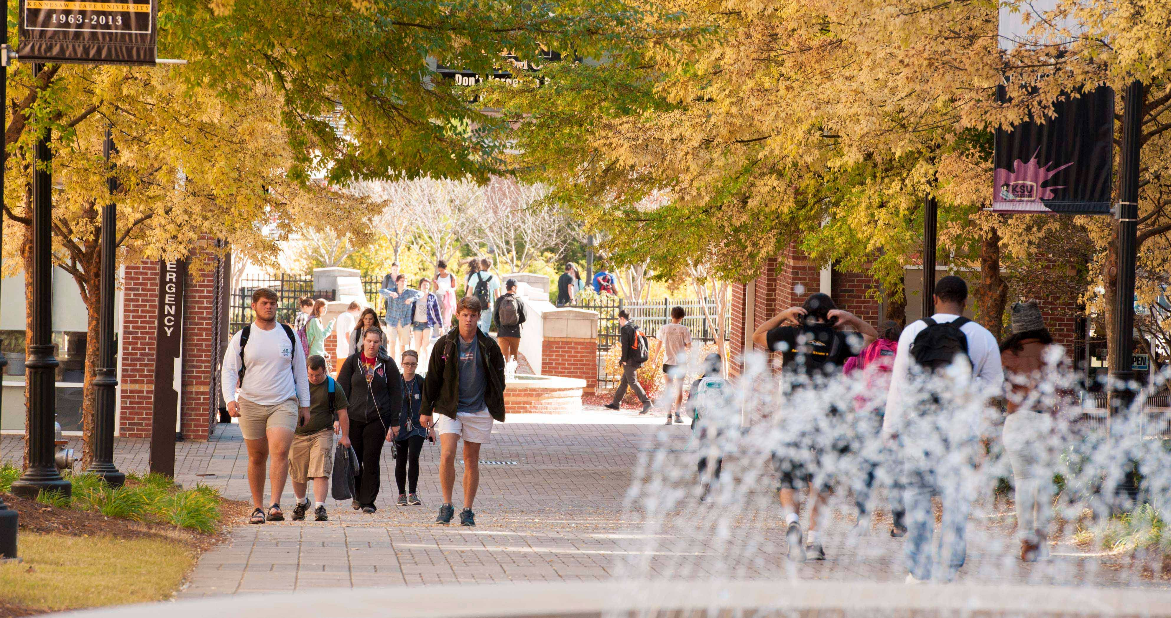 Fall Campus 0926