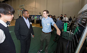 Computing Showcase