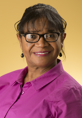 Dr. Belinda Edwards