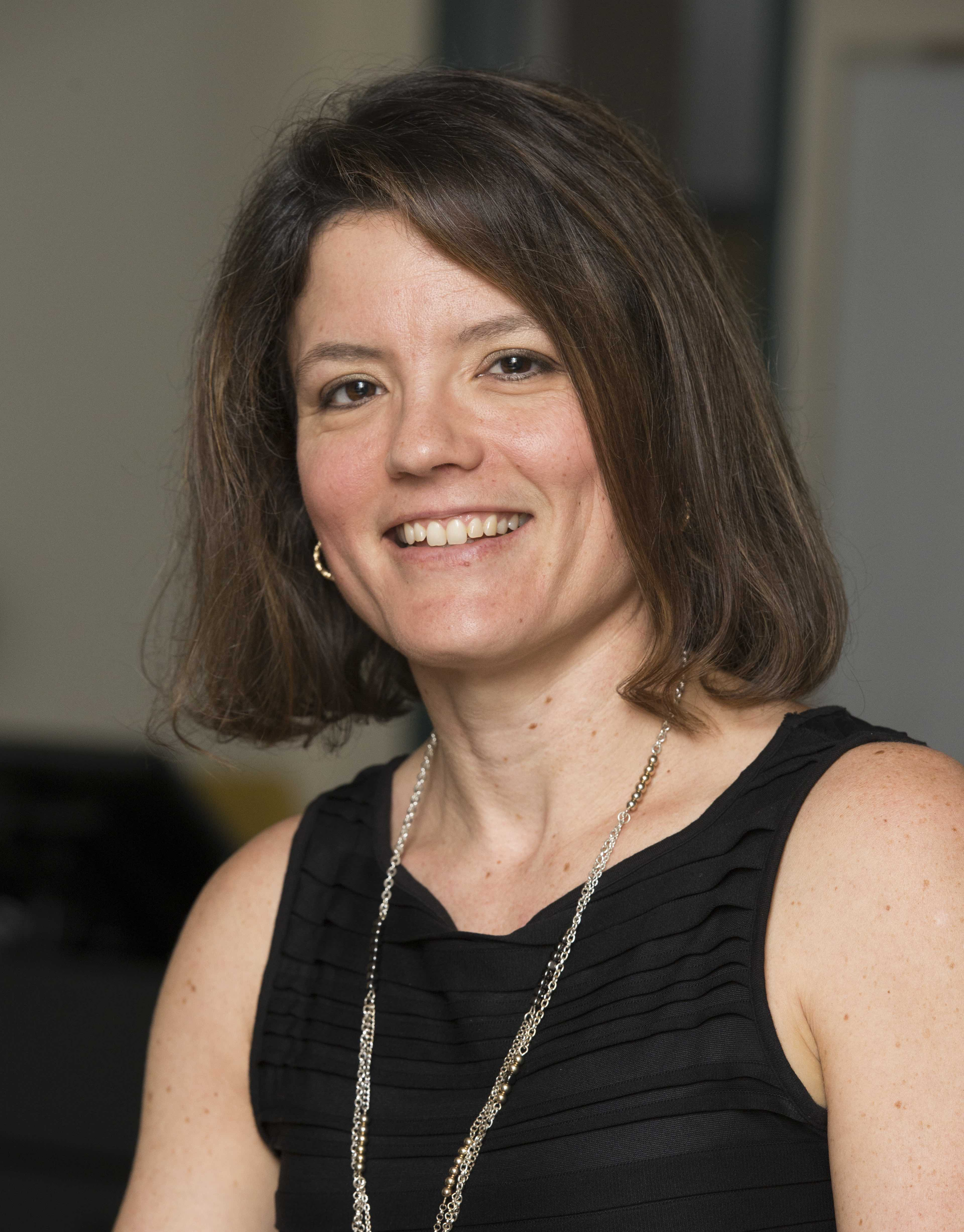 Christina Scherrer, professor of industrial engineering, Southern Polytechnic College of Engineering and Engineering Technology