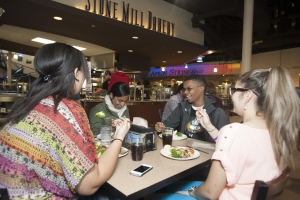 Kennesaw State Campus Dining