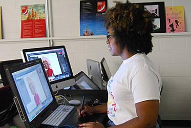 New digital animation degree offered at Kennesaw State