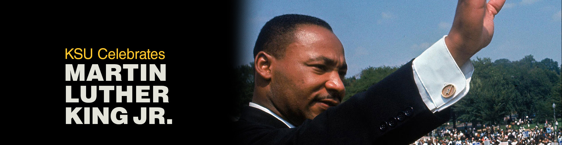 Martin Luther King Jr. Week 2018