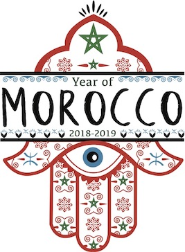 Year of Morocco