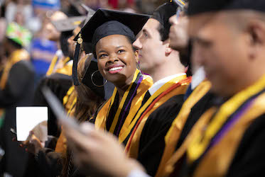 Kennesaw State University Commencement