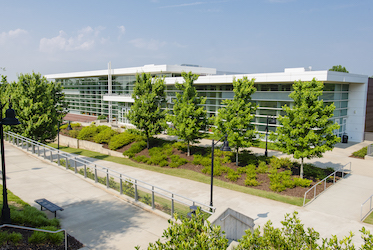 Kennesaw State Engineering Building