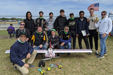 Aerial Robotics Team