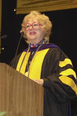 Betty L. Siegel