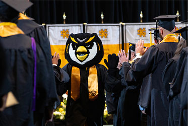 Kennesaw State Commencement